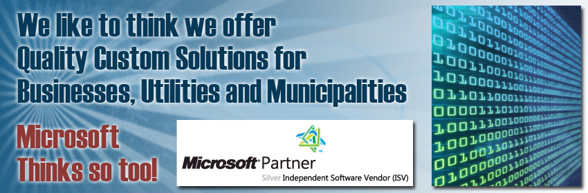 Comprehensive Solutions for Businesses, Utility Companies and Municipalities